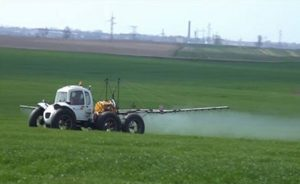 Необходимость применения почвенных гербицидов