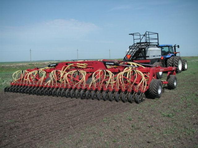 Оптимальные температуры для посева полевых культур