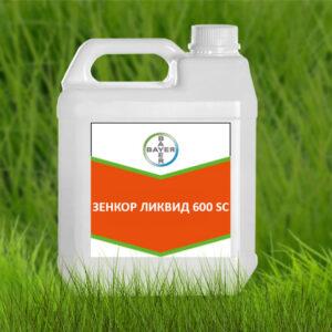 Гербицид Зенкор Ликвид 600 SC