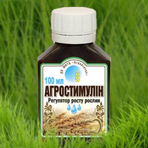 [:ru]Стимулятор роста Агростимулин[:ua]Стимулятор росту Агростимулін[:]