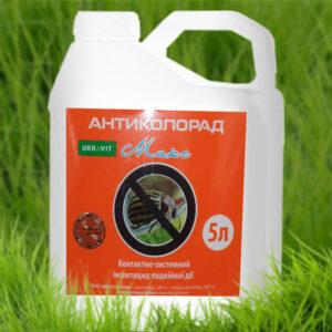 Инсектициды Антиколорад