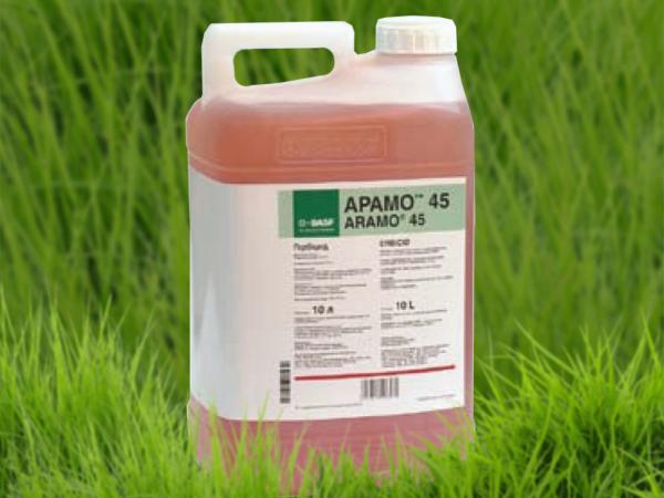 Гербицид Арамо 45
