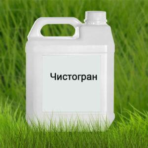 [:ru]Гербицид Чистогран[:ua]Гербіцид Чистогран [:]