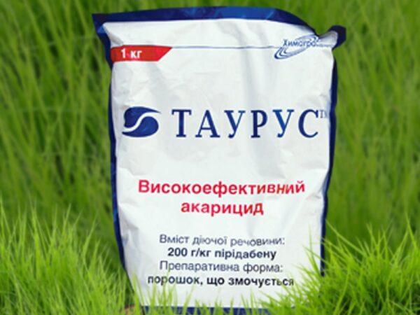 Инсектицид Таурус
