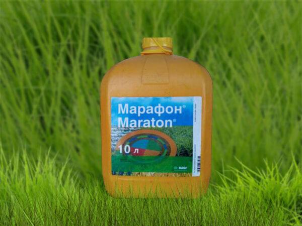 Гербицид Марафон