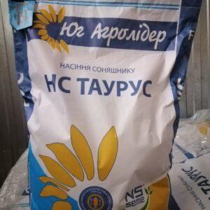 Семена подсолнечника НС Таурус