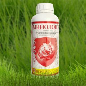 Мишолов
