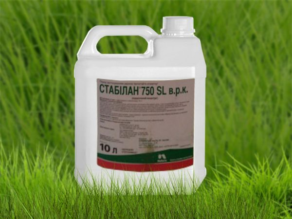 Регулятор роста растений Стабилан 750