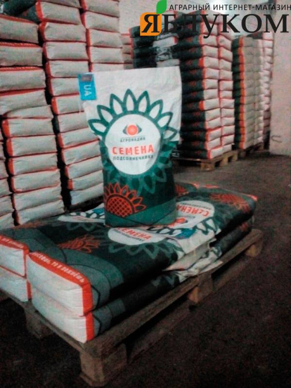 Семена подсолнечника Любаш