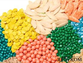 Протравливание семян зерновых – влияние на урожайность