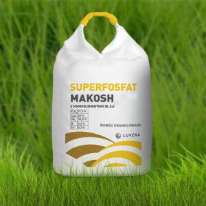 Мінеральне добриво Суперфосфат Макош