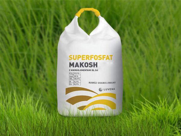 Минеральное удобрение Суперфосфат Макошь