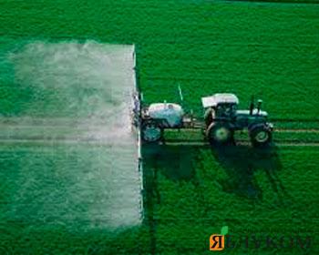 Как организовать эффективное внесение пестицидов