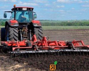 Технологии сохранения влаги в почве – обработка почвы без вспашки.