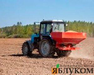 Внесение удобрений – увеличение урожая или засоление почв