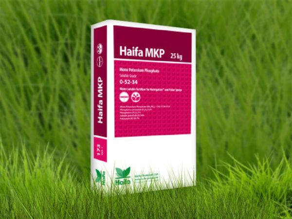 Минеральное удобрение Haifa-MKP Монокалийфосфат 0-52-34