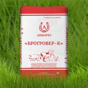 Брогровер-К