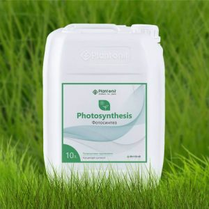 Plantonit Photosynthesis(Плантонит Фотосинтез)